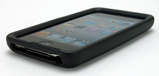 Impactband for iPodtouch4G