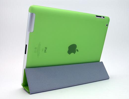 NUU BaseCase for iPad2