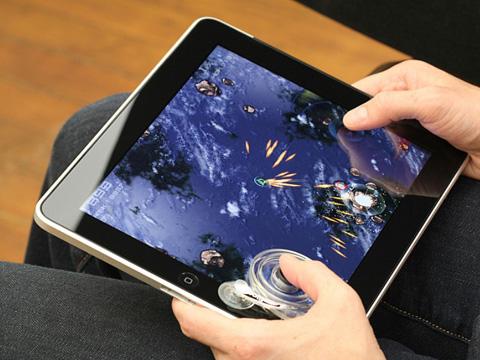 Fling for iPad