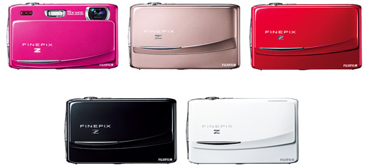 FinePix Z950EXR