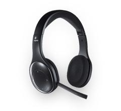 Logicool Wireless Headset H800