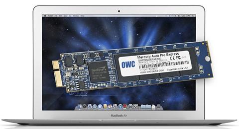 OWC Mercury Aura Pro SSD