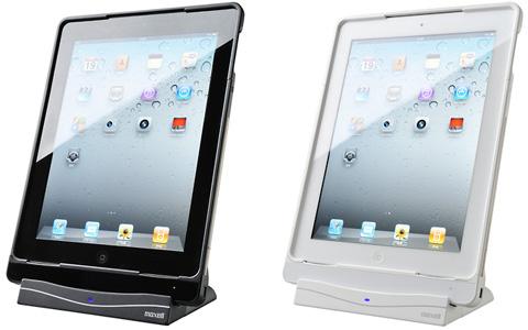 エアボルテージ for iPad2