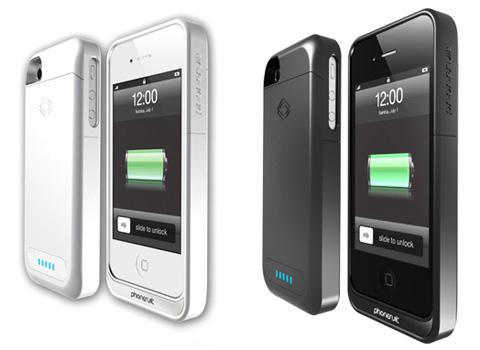 PhoneSuit Elite for iPhone4S/4