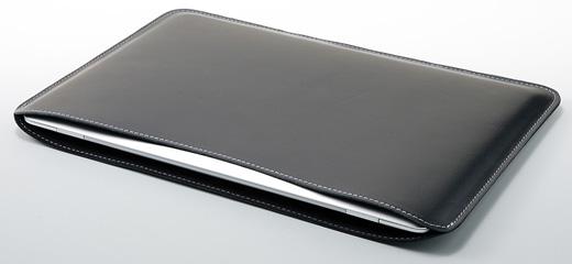 職人が作るブッテーロレザースリーブ for MacBook Air