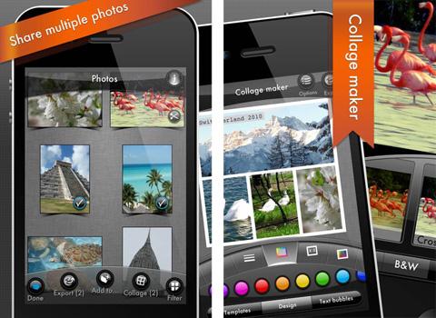 Photogene² for iPhone