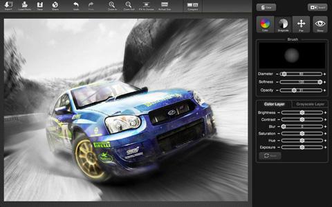 Color Sprash Studio