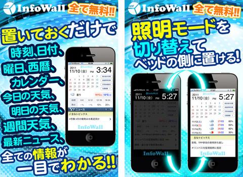 InfoWall
