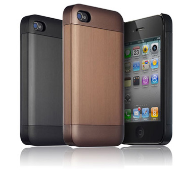 essential TPE irominium for iPhone 4S/4
