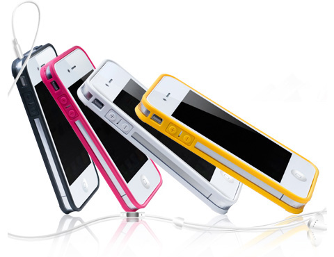 Lite for iPhone4S/4