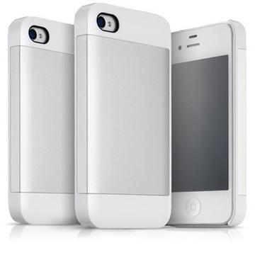 essential TPE irominium for iPhone 4S/4