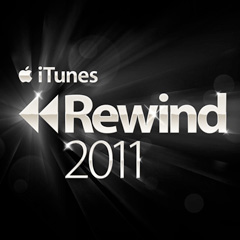 Itunes Rewind 2011