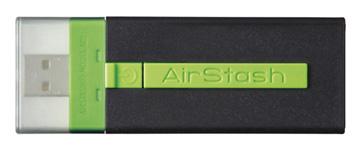 AirStash (MAS-A02)