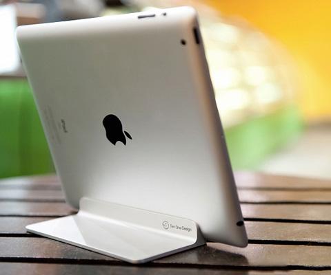 magnus for iPad2