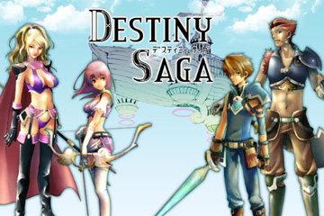 RPG DestinySaga
