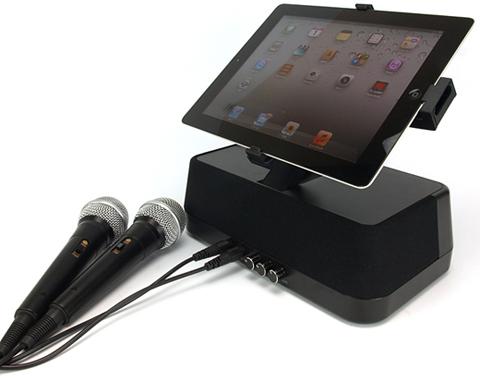 Karaoke Anywhere for iPad2
