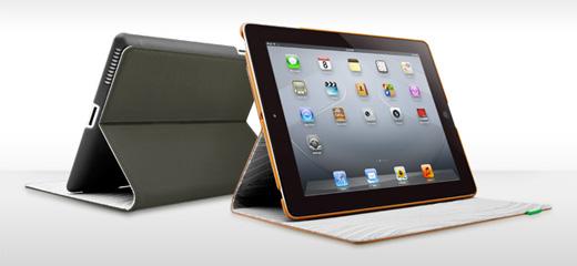 SwitchEasy CANVAS for the new iPad (2012) / iPad 2
