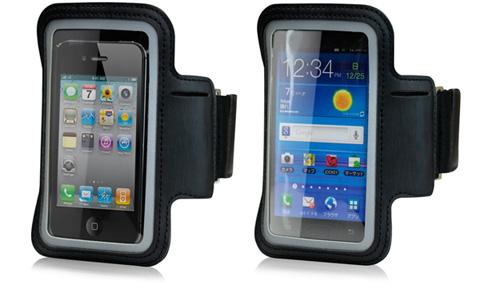 JOGJACKET for Smartphones