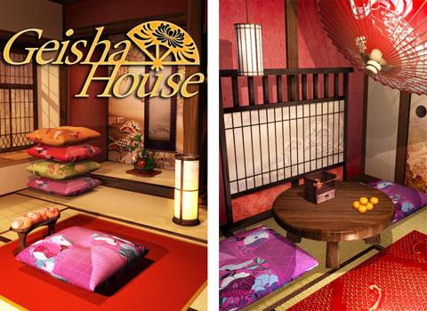 Escape: Geisha House