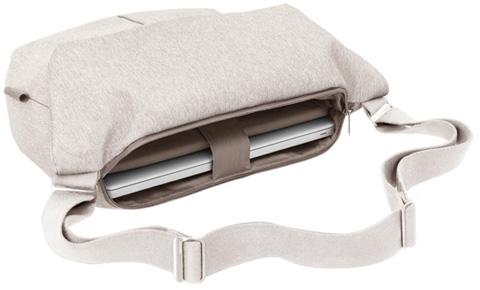 プレアデス、エコ素材「Eco Yarn」を使用したMacBook対応ショルダーバッグを発売