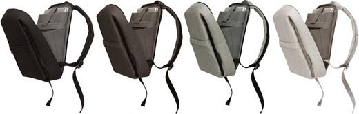 Cote&Ciel Flat Backpack 2012 for 15