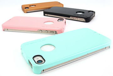 Ringke SLIM for iPhone4S/4
