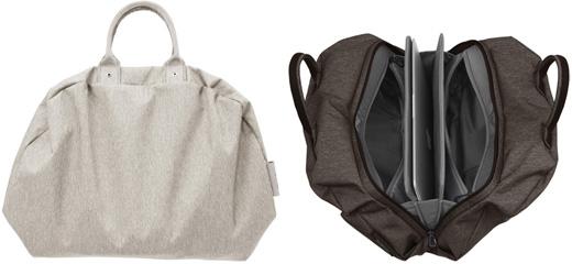 Cote&Ciel Bowler Bag 2012