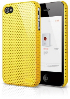 elago BREATHE 2 for iPhone 4/4S