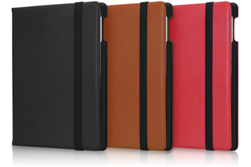 HEX CODE Leather Folio for iPad(第3世代)/iPad 2