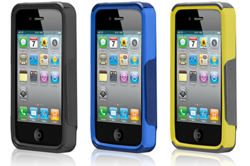 OtterBox Commuter for iPhone 4S/4