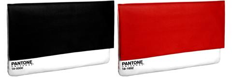 PANTONE UNIVERSE Canvas Sleeve for MacBook Air