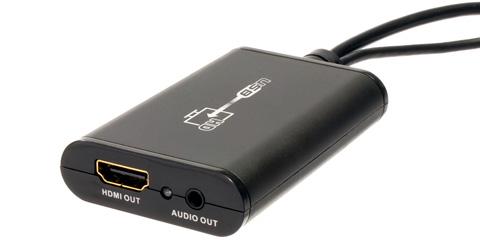 USB-HDMI変換アダプター4