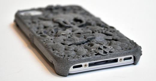 Freshfiber Relentless for iPhone 4S/4