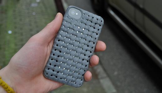 Freshfiber Weave for iPhone 4S/4