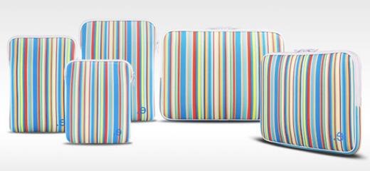 プレアデス、低反発ポリウレタン素材のiPad/MacBook Air/Pro用スリーブケースの新色を発売