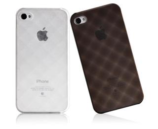 Luxa2 Diamond iPhone 4/4S Case