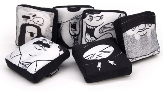 DIRTBAGS for iPad