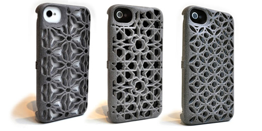 Freshfiber Double Fence for iPhone 4S/4