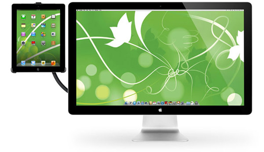 Twelve South HoverBar for iPad(第3世代)/iPad 2