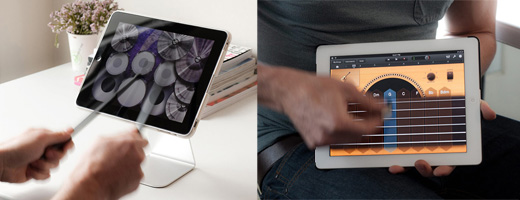 PIX & STIX for iPad