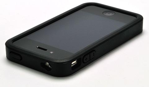 Gunner Case for iPhone4S/4