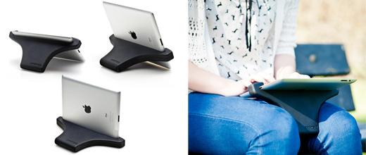 Padprop for the new iPad/iPad2