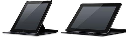 TUNESTAND REVOLVER for iPad (第3世代)/iPad 2