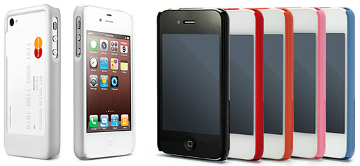 Smart Case for iPhone4S/4