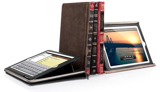 Twelve South BookBook v2 for iPad(第3世代)/iPad 2