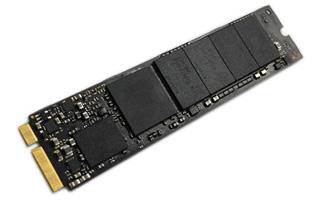 MacBook Air (Mid 2012) 用内蔵SSD