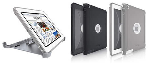 OtterBox Defender for iPad(第3世代)/2