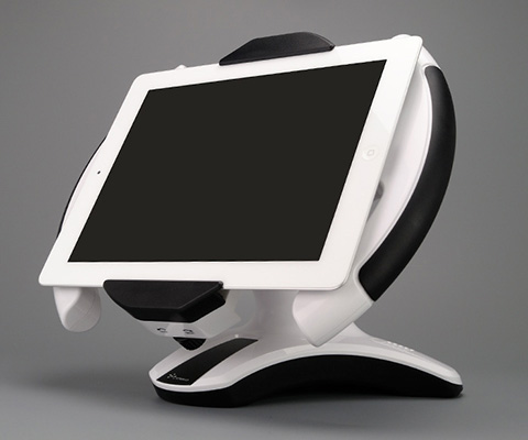 Racer Universal Gaming Stand for iPad