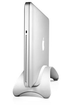 フォーカル、MacBook Pro対応のクラムシェルモード用スタンド「BookArc Pro v2」を発売