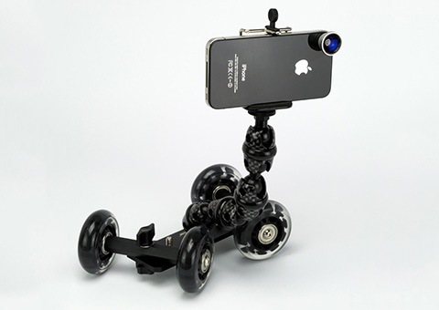 Dolly for iPhone/smartphone